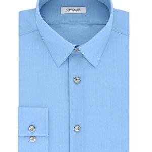 Men's slim shirt